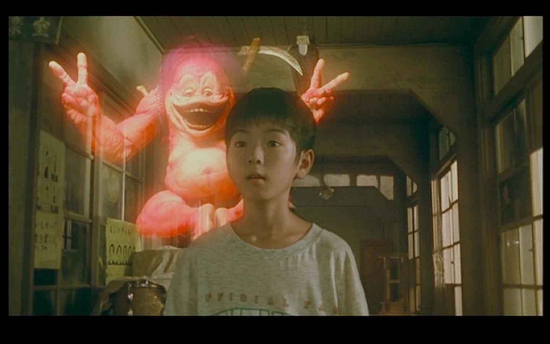『学校の怪談』/1990年代オカルトブームが産んだ傑作ジュブナイルムービー